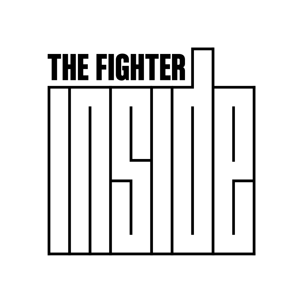The Fighter Inside