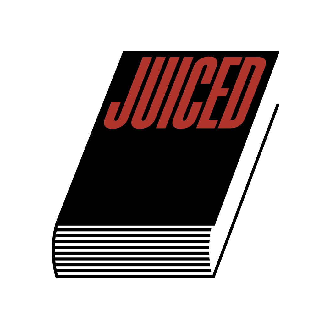 7e00f88b19d Juiced - 30 for 30 Podcasts