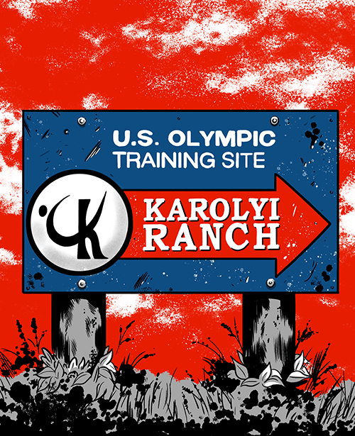 The Karolyi Way